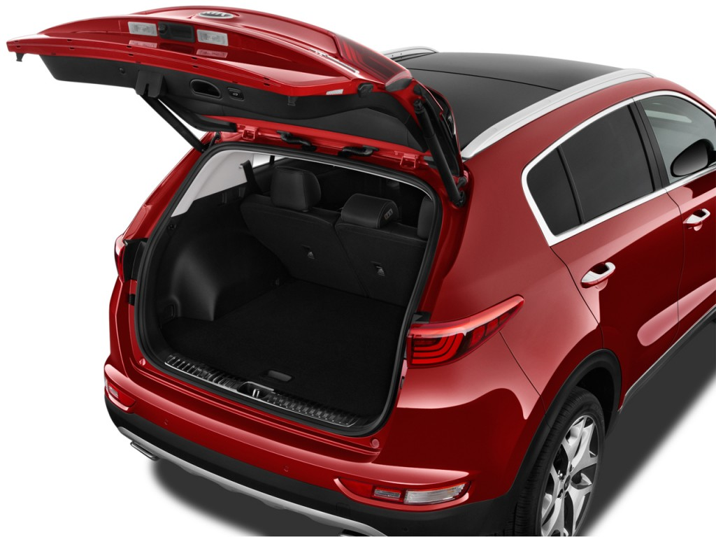 image 2017 kia sportage sx turbo awd trunk size 1024 x 768 type gif posted on october 7. Black Bedroom Furniture Sets. Home Design Ideas