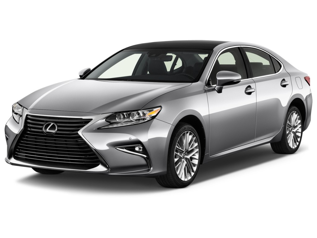2017 Lexus Es Review Ratings Specs Prices And Photos The Car Connection