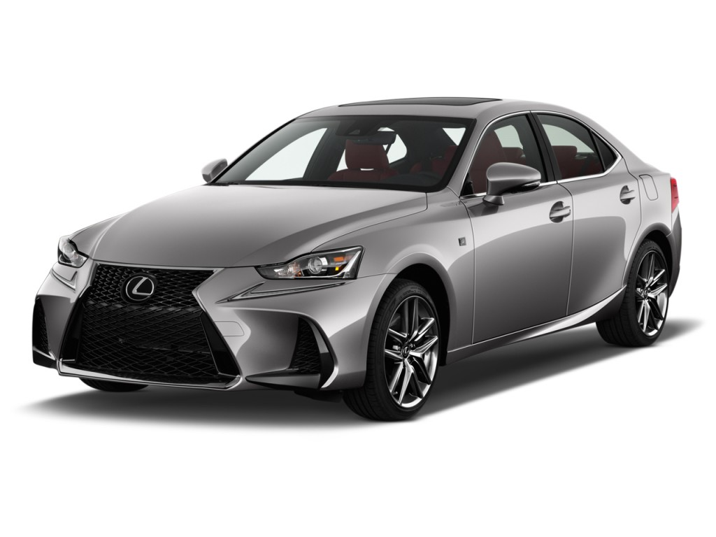2017 Lexus Is Review Ratings Specs Prices And Photos The Car Connection
