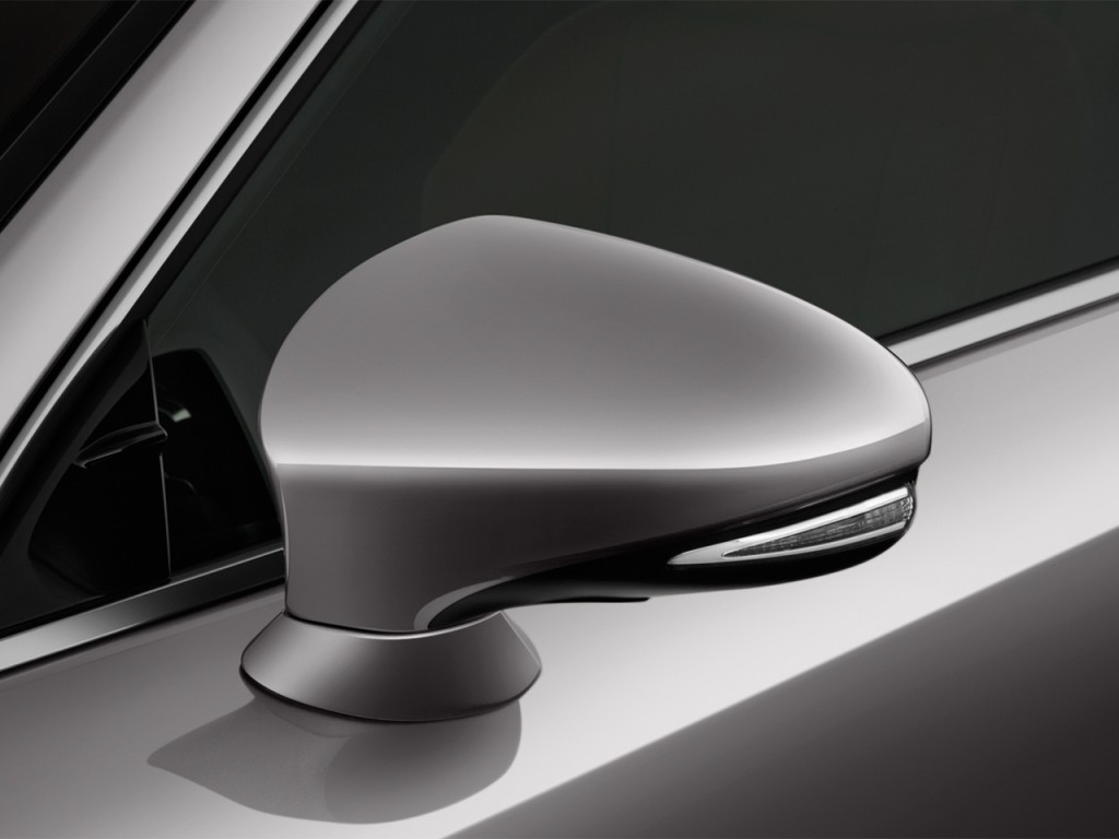 Image 2017 lexus is is 350 f sport rwd mirror size 1024 for Mirror 07 07 07