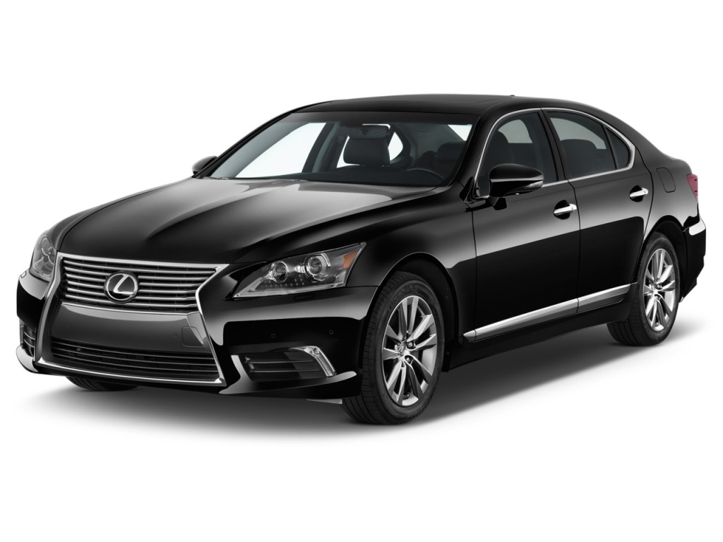2017 Lexus Ls Review Ratings Specs Prices And Photos The Car Connection
