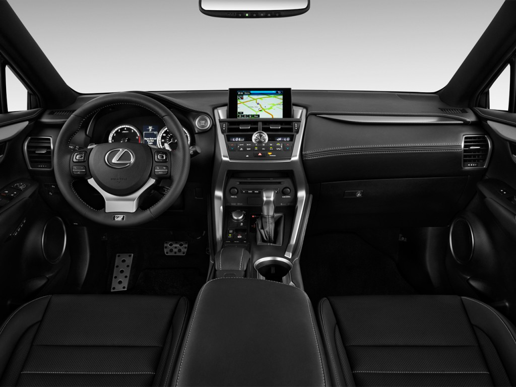 image 2017 lexus nx nx turbo f sport fwd dashboard size 1024 x 768 type gif posted on. Black Bedroom Furniture Sets. Home Design Ideas