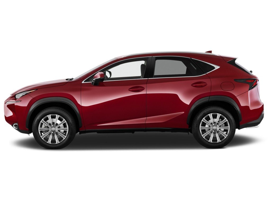 2017 lexus nx review ratings specs prices and photos the car connection. Black Bedroom Furniture Sets. Home Design Ideas