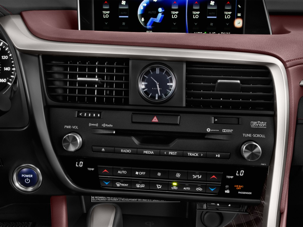 image 2017 lexus rx rx 450h awd temperature controls size 1024 x 768 type gif posted on. Black Bedroom Furniture Sets. Home Design Ideas