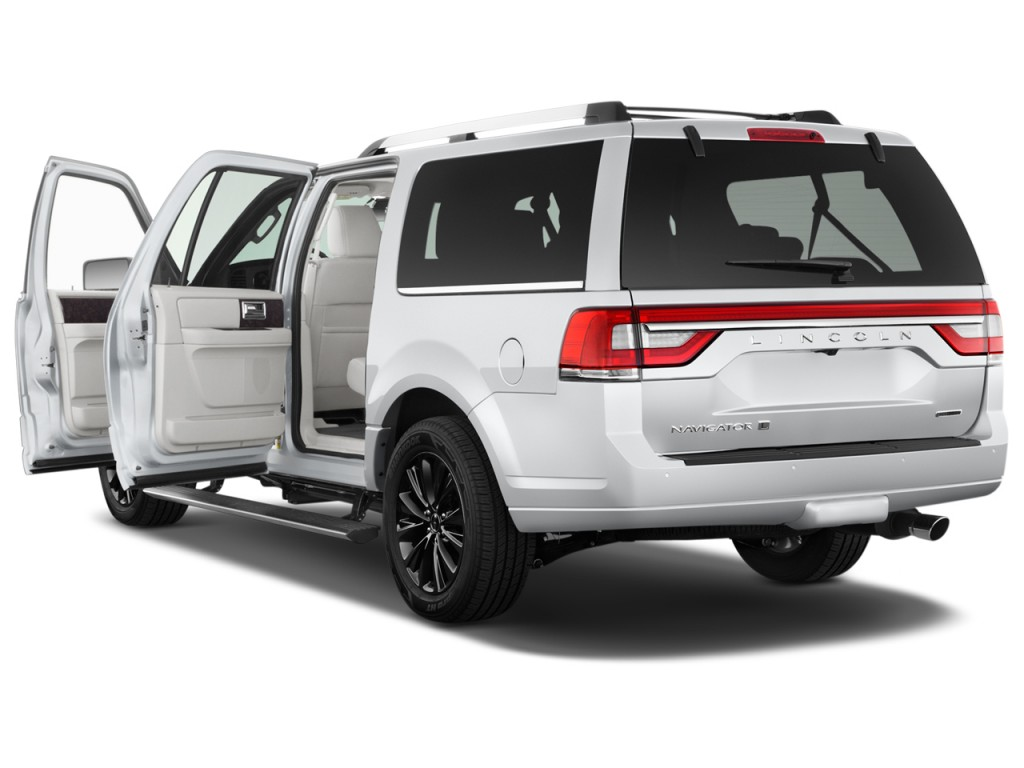 image 2017 lincoln navigator l 4x4 select open doors size 1024 x 768 type gif posted on. Black Bedroom Furniture Sets. Home Design Ideas