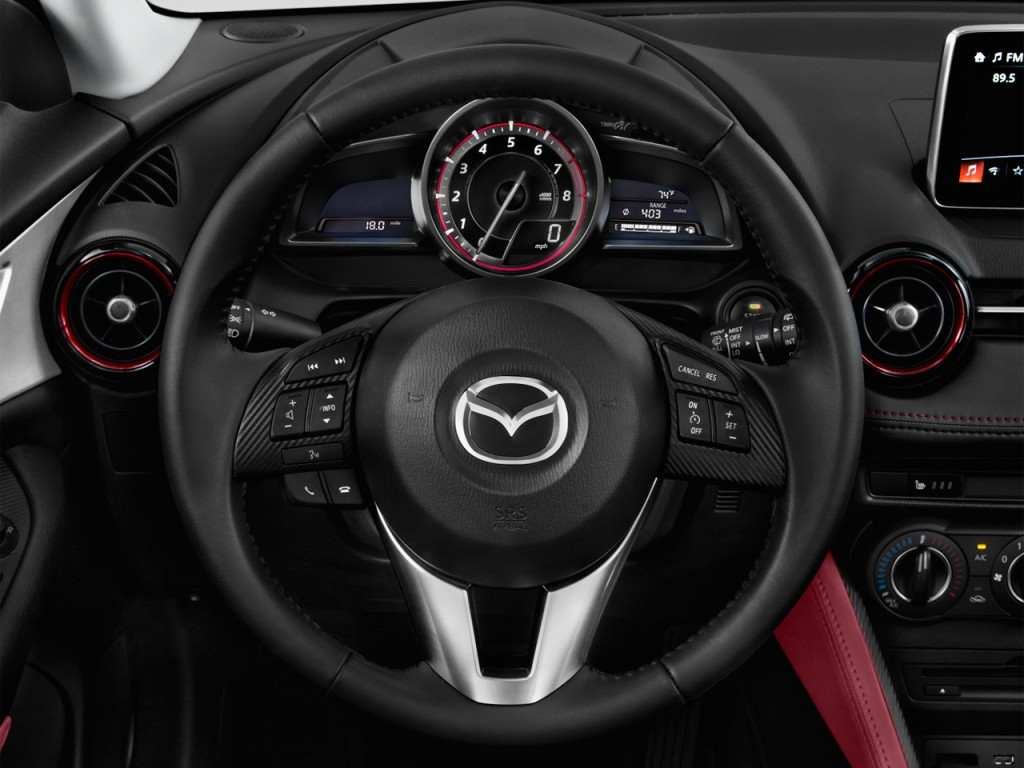 image 2017 mazda cx 3 touring awd steering wheel size 1024 x 768 type gif posted on. Black Bedroom Furniture Sets. Home Design Ideas