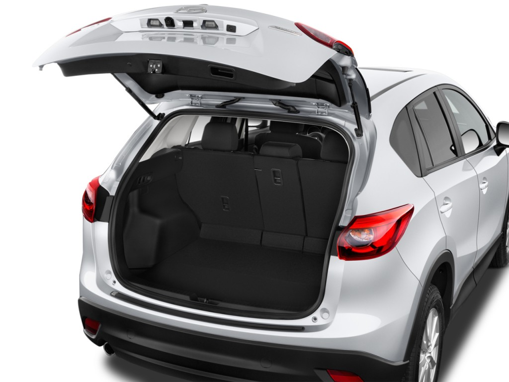 image 2017 mazda cx 5 grand touring fwd trunk size 1024 x 768 type gif posted on april 20. Black Bedroom Furniture Sets. Home Design Ideas
