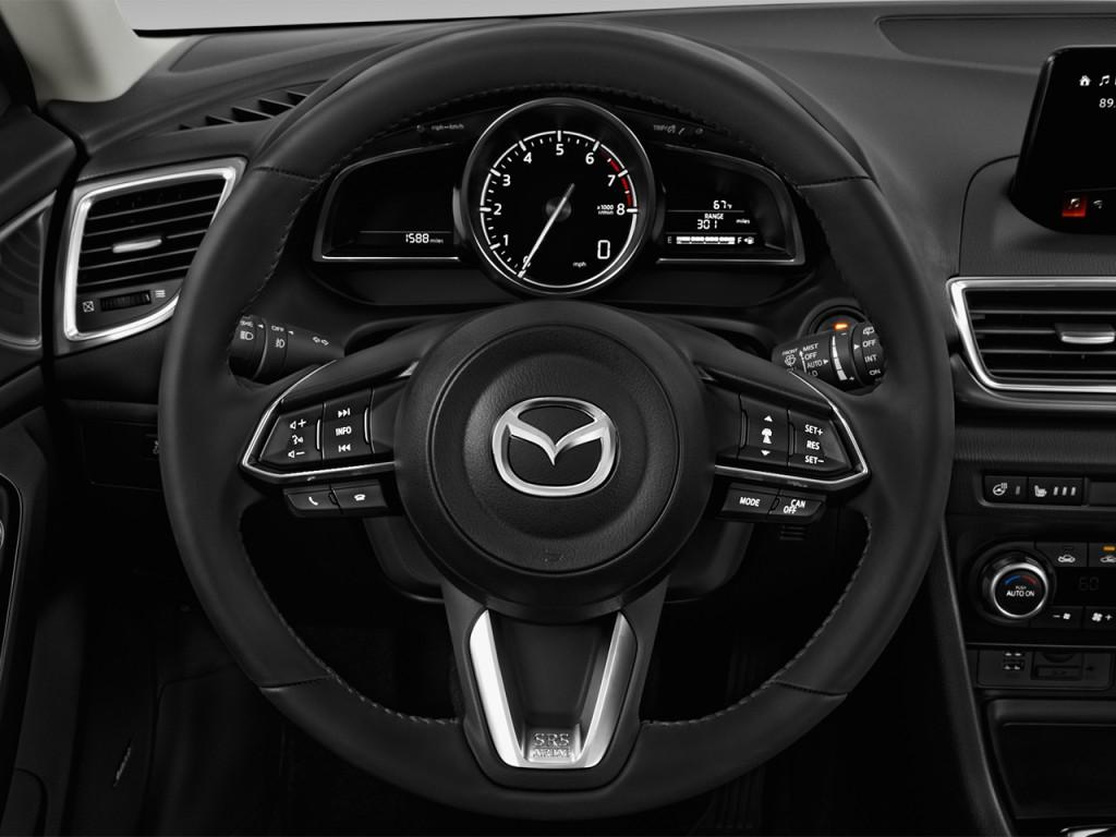 image 2017 mazda mazda3 5 door grand touring manual steering wheel size 1024 x 768 type gif. Black Bedroom Furniture Sets. Home Design Ideas