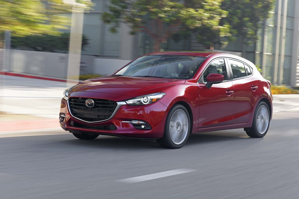 Report Mazda To Launch Hcci Engine In 2018