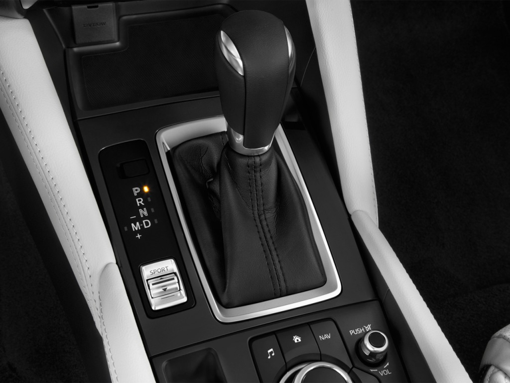 image 2017 mazda mazda6 grand touring auto gear shift size 1024 x 768 type gif posted on. Black Bedroom Furniture Sets. Home Design Ideas