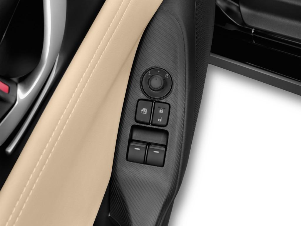 image 2017 mazda mx 5 miata grand touring manual door controls size 1024 x 768 type gif. Black Bedroom Furniture Sets. Home Design Ideas