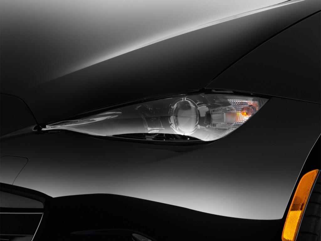 Image 2017 Mazda Mx 5 Miata Grand Touring Manual