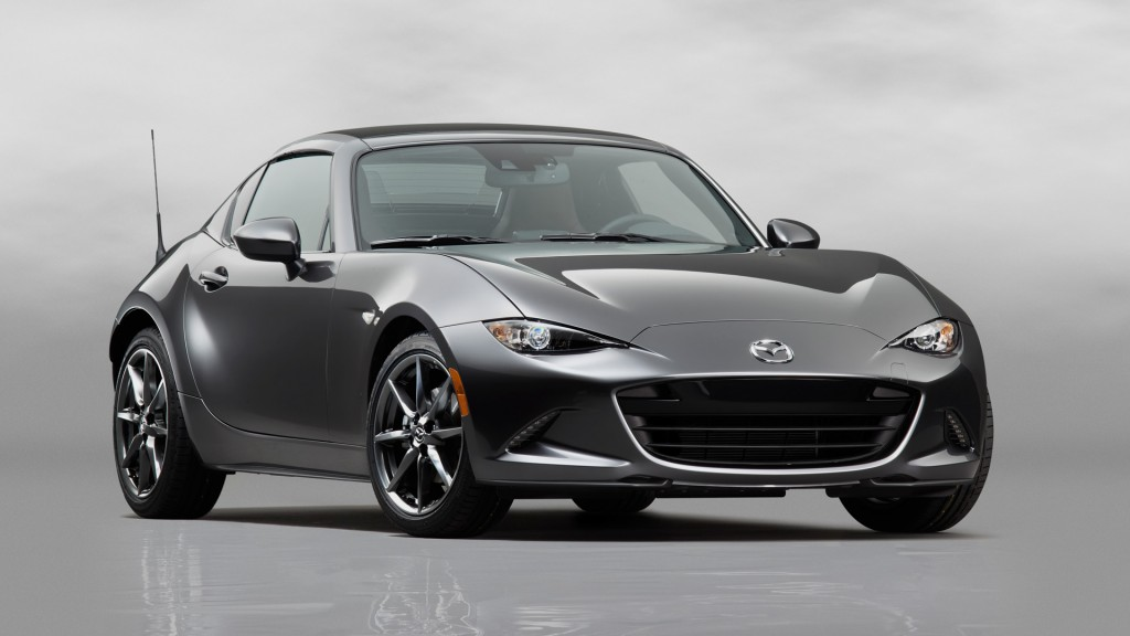 2017 Mazda Mx 5 Miata Review Ratings Specs Prices And Photos The Car Connection