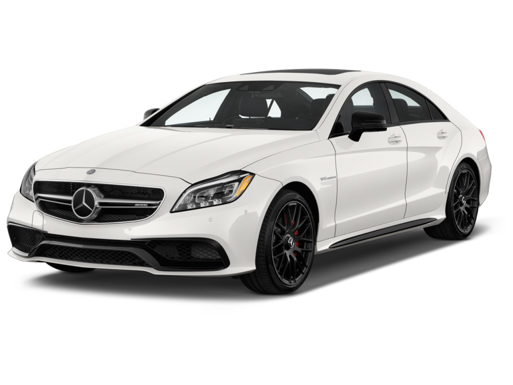 2017 Mercedes Benz Cls Cl Review Ratings Specs Prices And Photos The Car Connection