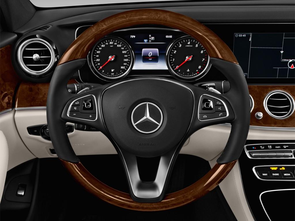 Image 2017 mercedes benz e class e 400 sport 4matic wagon for Mercedes benz e350 tire size