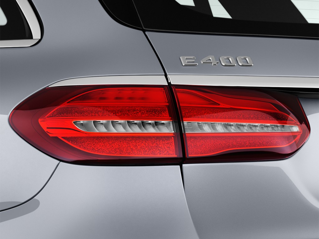 image  mercedes benz  class   sport matic wagon tail light size    type