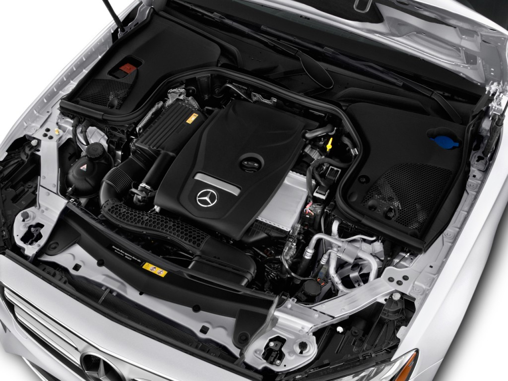 Image: 2017 Mercedes-Benz E Class E300 Sport RWD Sedan ...