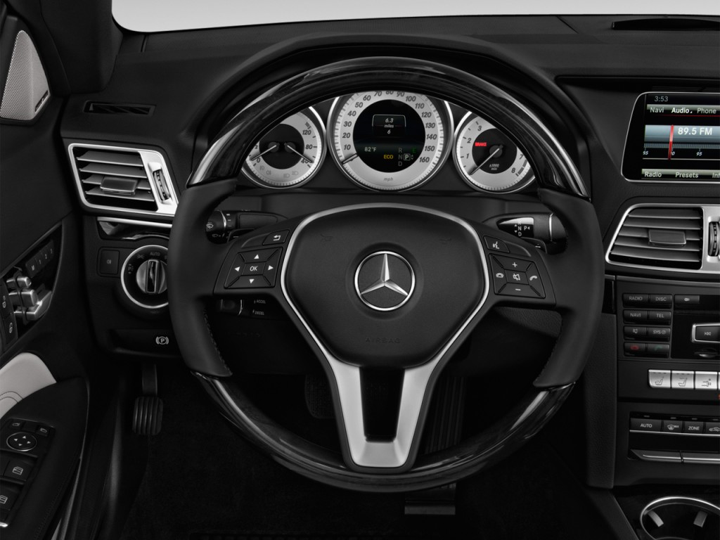 Image 2017 mercedes benz e class e400 rwd cabriolet for Mercedes benz e350 tire size