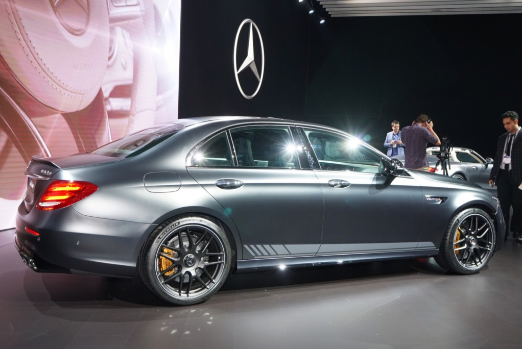 Image: 2017 Mercedes-Benz E63 AMG, size: 1024 x 684, type: gif, posted on: November 16, 2016, 1 ...