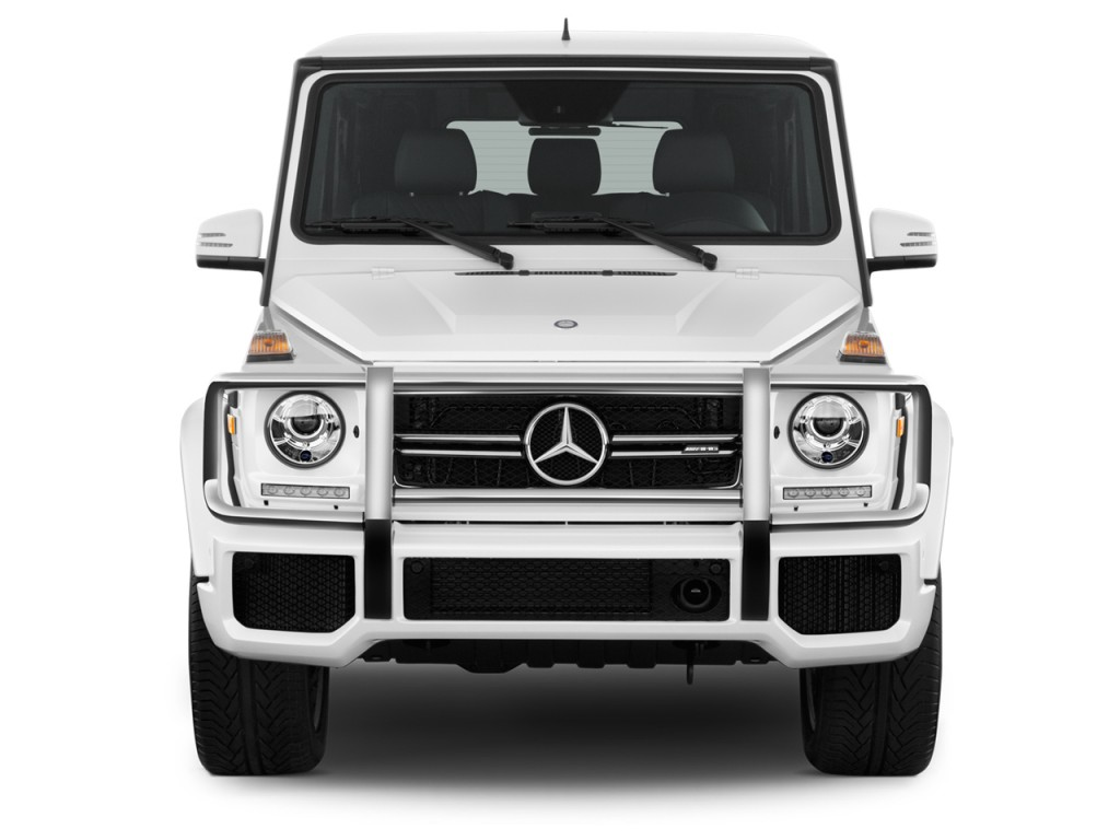 Image 2017 mercedes benz g class amg g63 4matic suv front for How much is mercedes benz