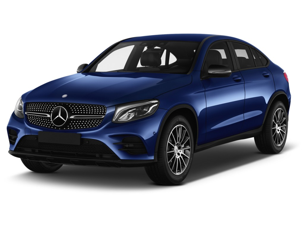 2017 Mercedes Benz Glc Class Review Ratings Specs Prices And Photos The Car Connection