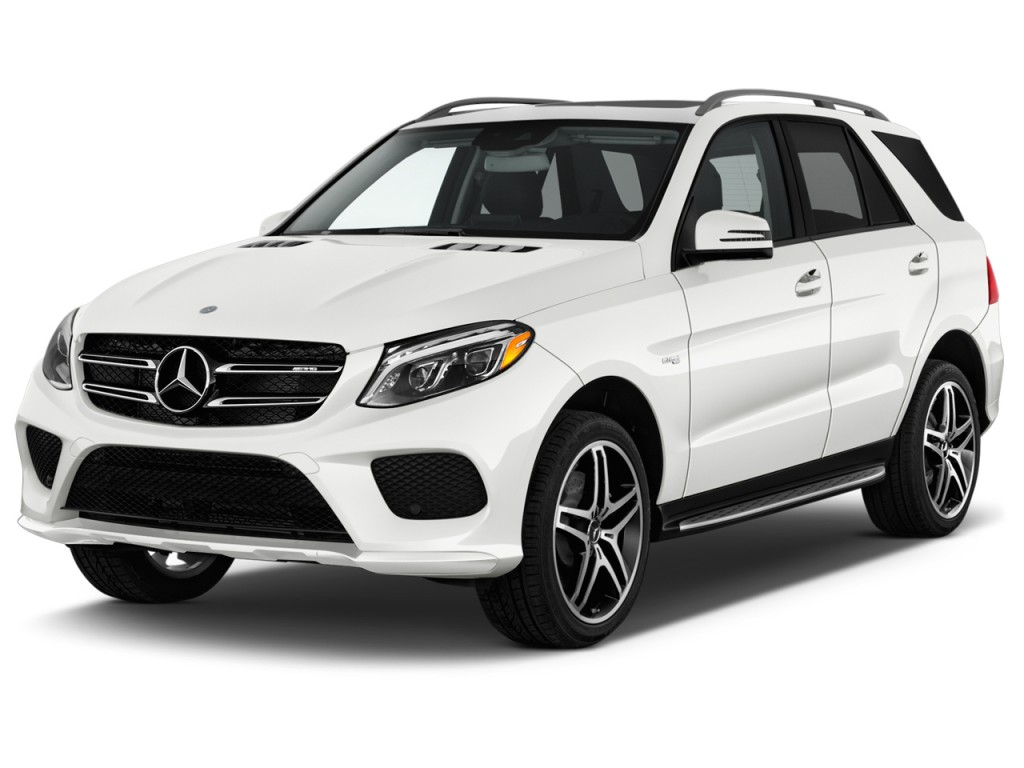 Image 2017 Mercedes Benz Gle Amg Gle 43 4matic Coupe