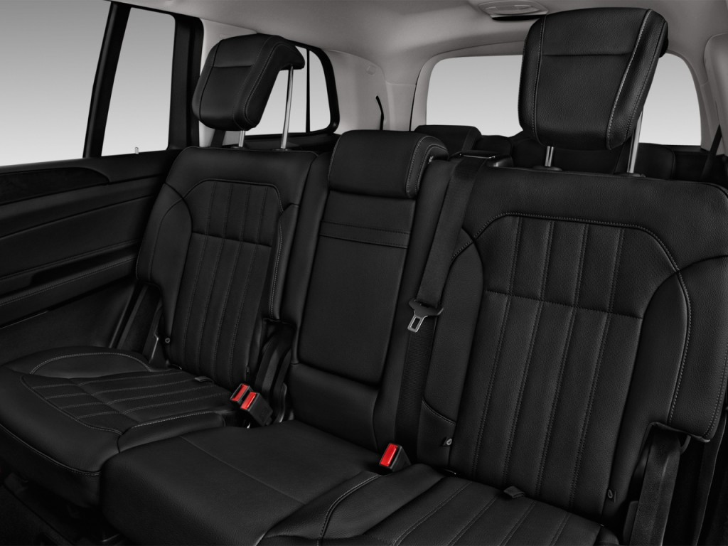 image 2017 mercedes benz gls gls450 4matic suv rear seats size 1024 x 768 type gif posted. Black Bedroom Furniture Sets. Home Design Ideas