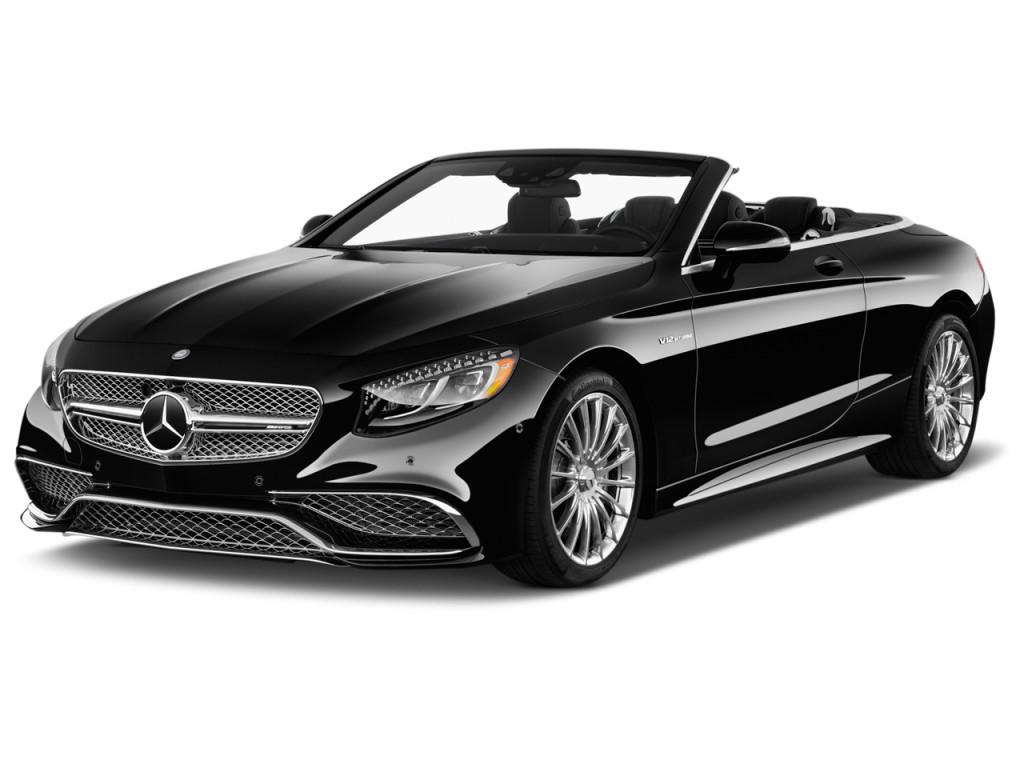 Image 2017 mercedes benz s class amg s65 cabriolet for 2017 mercedes benz s