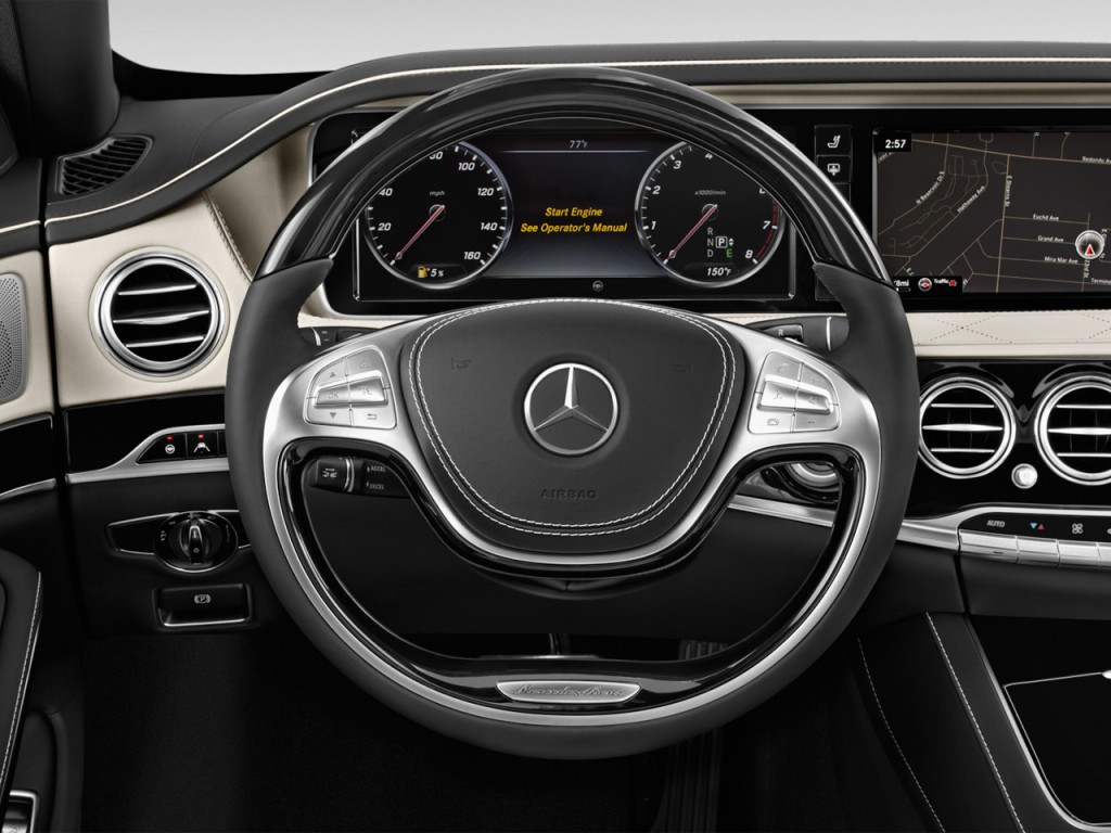image 2017 mercedes benz s class maybach s600 sedan. Black Bedroom Furniture Sets. Home Design Ideas