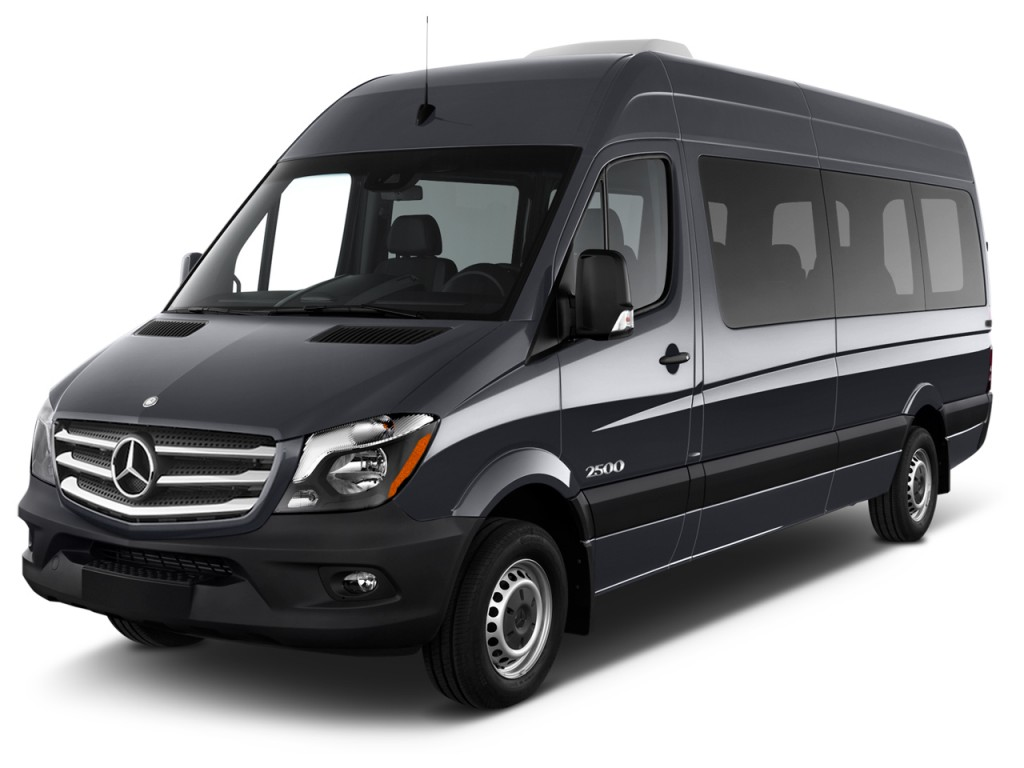 2017 mercedes benz sprinter passenger van review ratings specs prices and photos the car. Black Bedroom Furniture Sets. Home Design Ideas