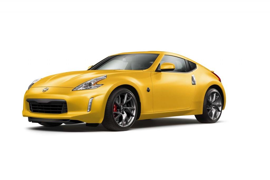 Image 2017 Nissan 370z Size 1024 X 682 Type Gif