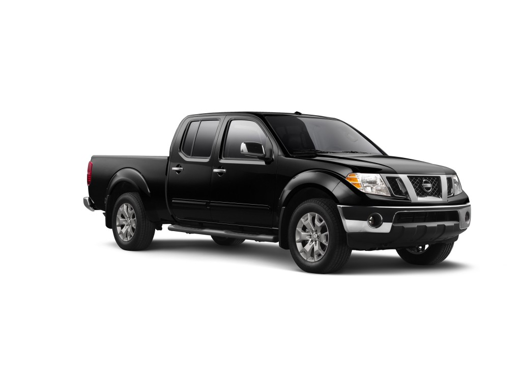 Image 2017 Nissan Frontier Size 1024 X 768 Type Gif