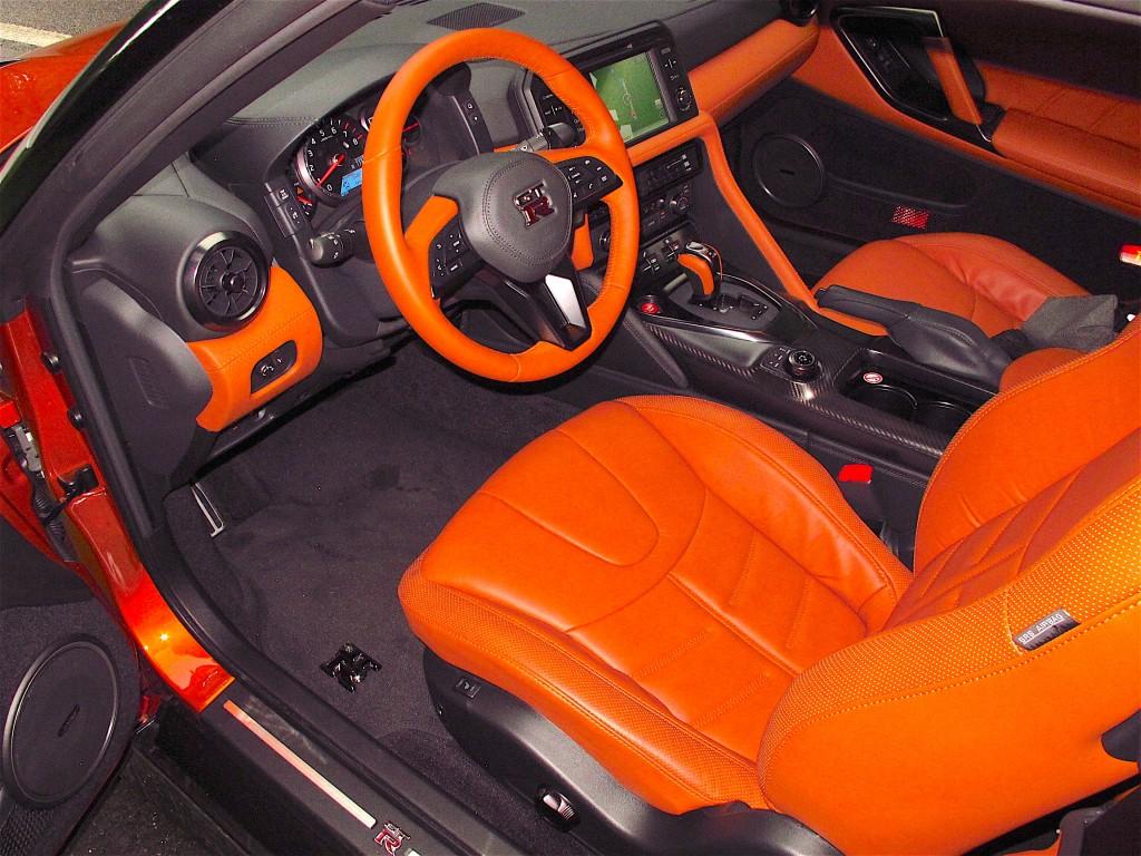 2017 Nissan GT-R, Spa, Belgium 2016
