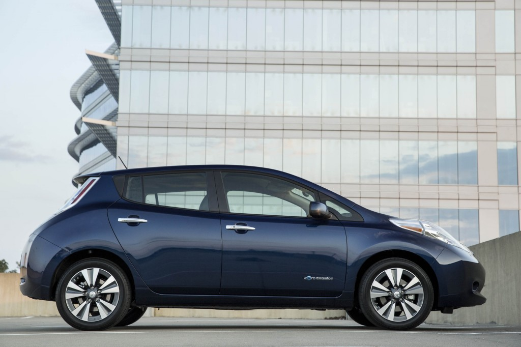 Electric Car Price Guide: every 2017 all-electric car, with specs ...