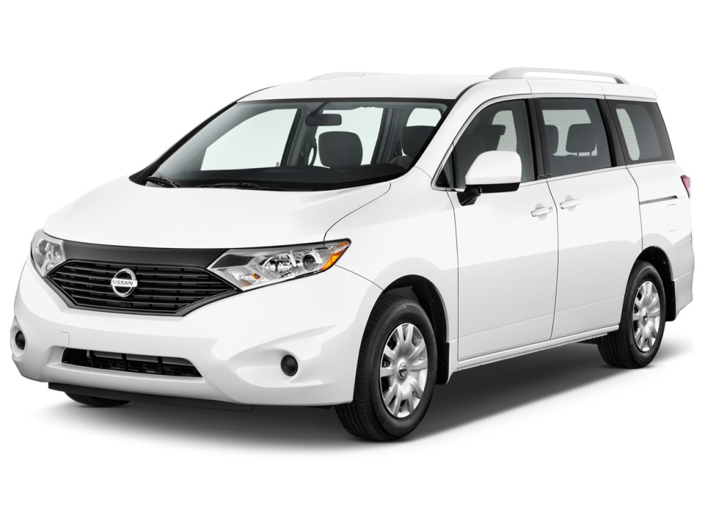2017 Nissan Quest Review Ratings Specs Prices And Photos The Car Connection