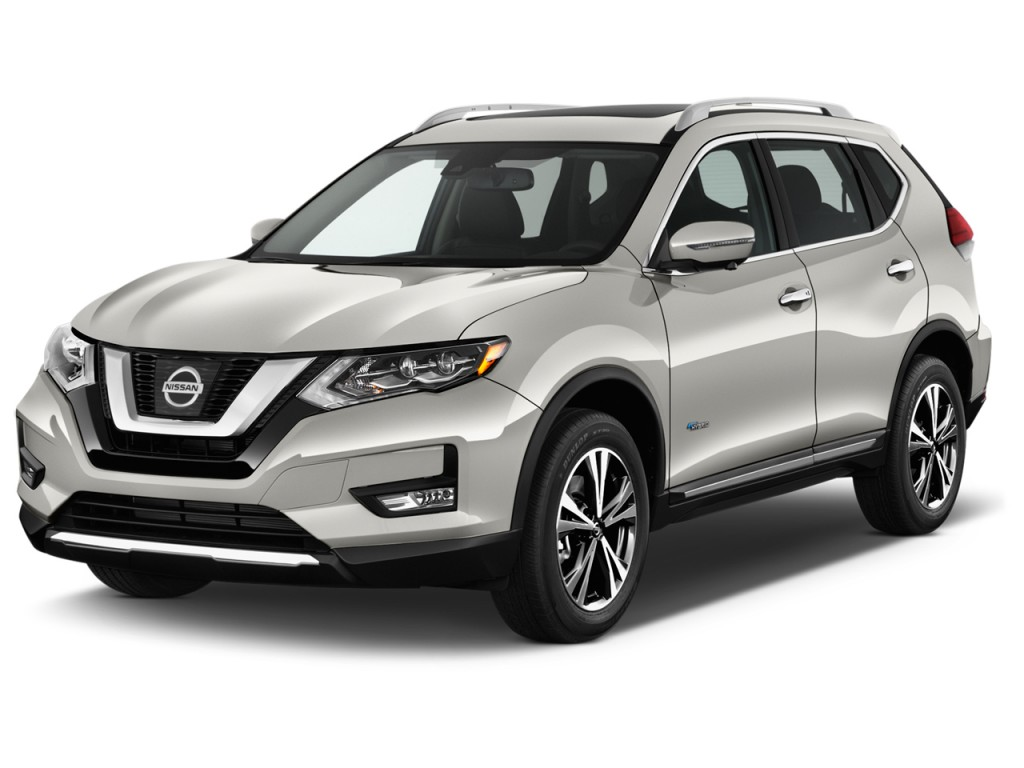 2017 Nissan Rogue Review, Ratings, Specs, Prices, And Photos   The Car  Connection