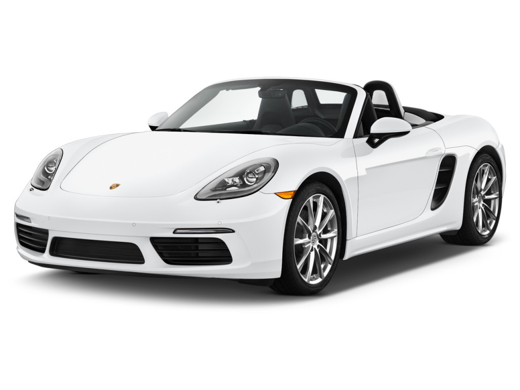 2017 Porsche 718 Review Ratings Specs Prices And Photos The Car Connection