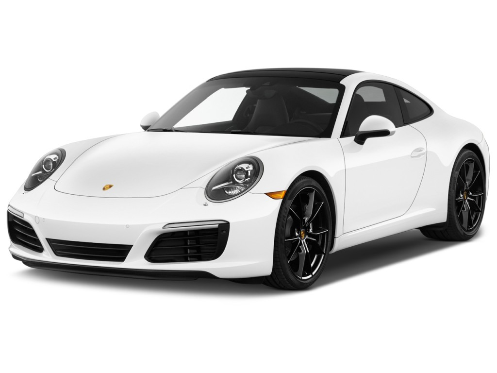 2017 porsche 911 review, ratings, specs, prices, and photos - the