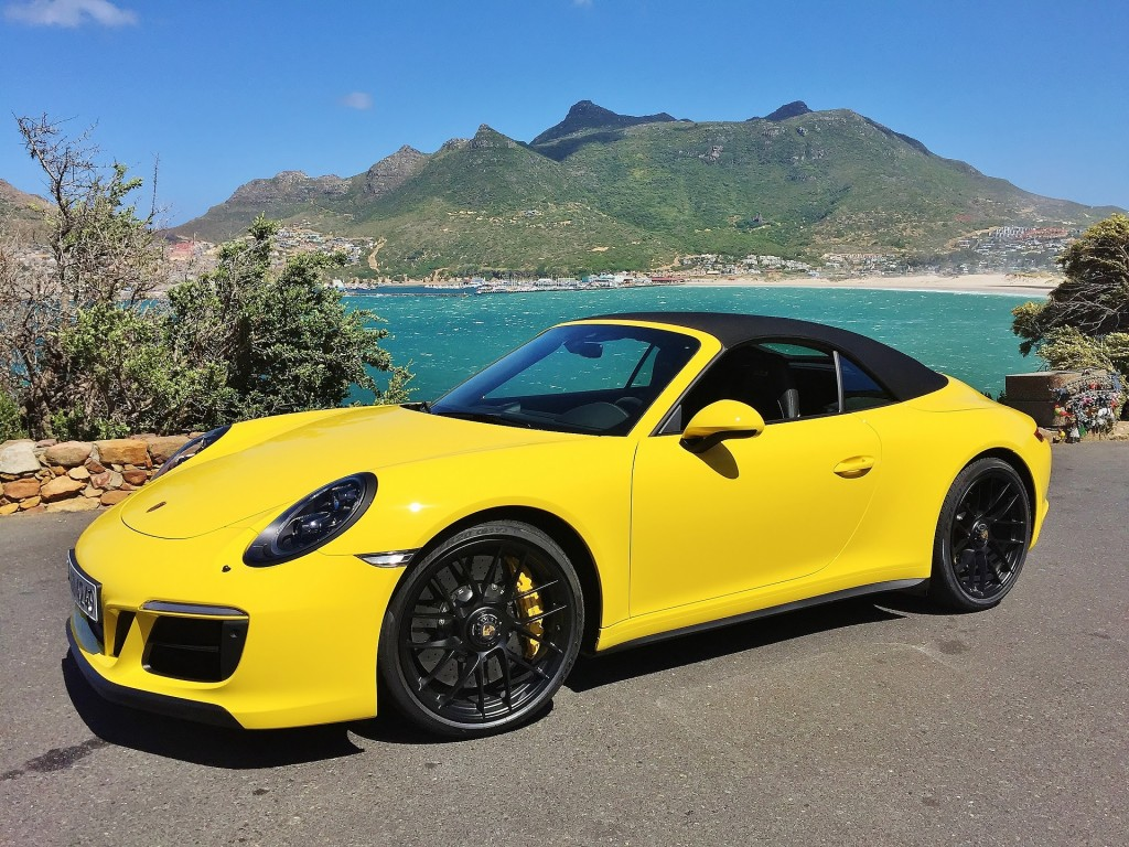 2017 porsche 911 carrera gts first drive review the. Black Bedroom Furniture Sets. Home Design Ideas