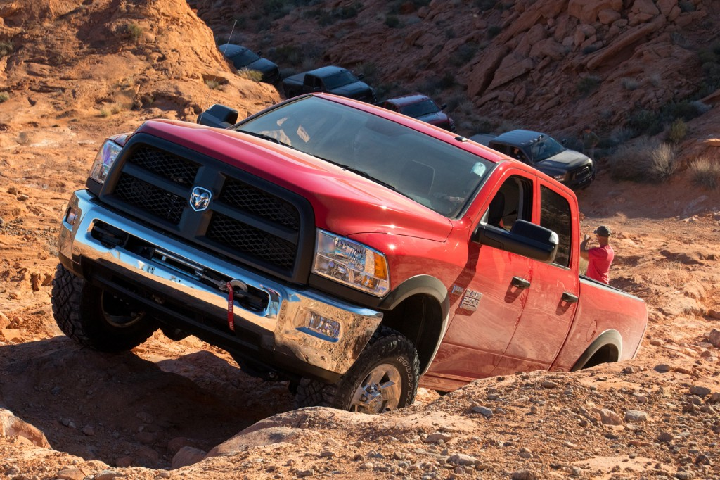 image 2017 ram 2500 power wagon size 1024 x 682 type gif posted on february 6 2017 11. Black Bedroom Furniture Sets. Home Design Ideas