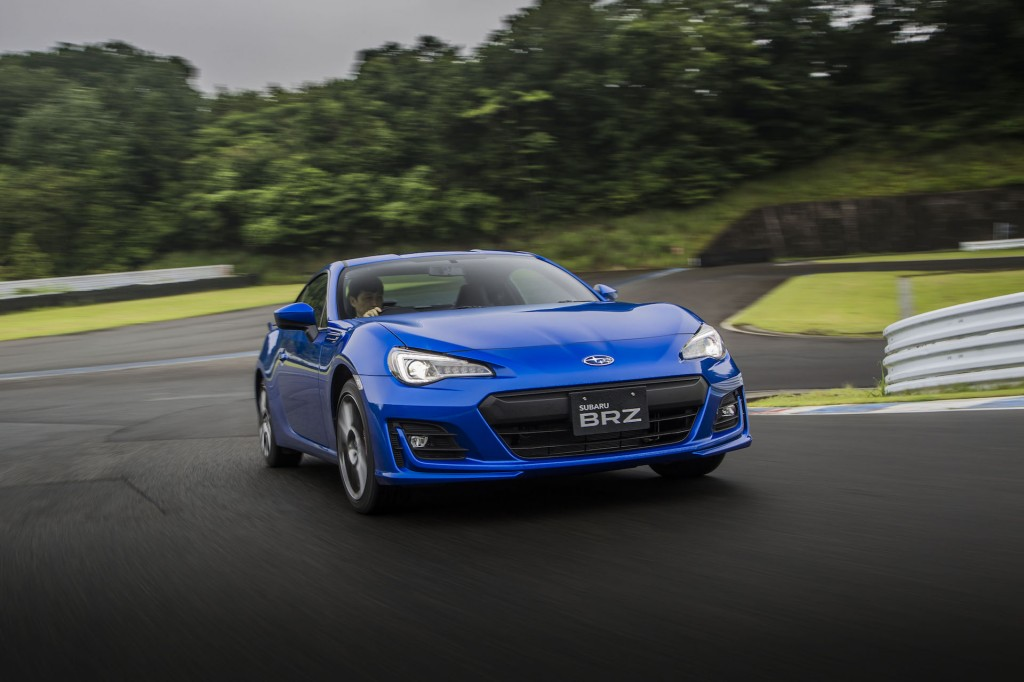 image 2017 subaru brz size 1024 x 682 type gif posted on july 4 2016 12 25 pm the car. Black Bedroom Furniture Sets. Home Design Ideas