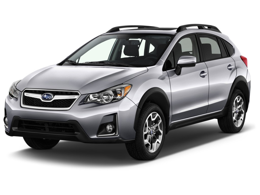 2017 Subaru Crosstrek Review Ratings Specs Prices And Photos The Car Connection