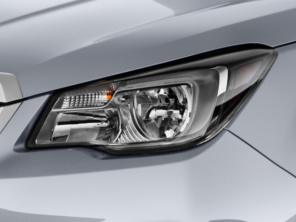 Image 2017 Subaru Forester 2 5i Limited Cvt Headlight Size 1024 X 768 Type Gif Posted On