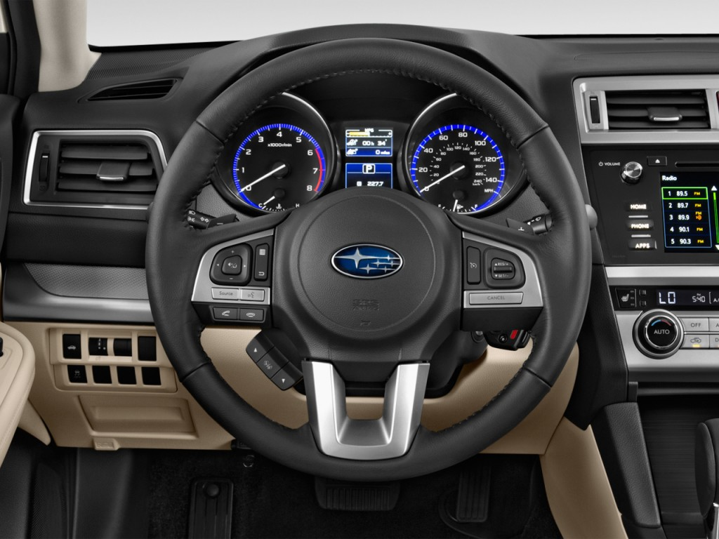 image 2017 subaru legacy premium sedan steering. Black Bedroom Furniture Sets. Home Design Ideas