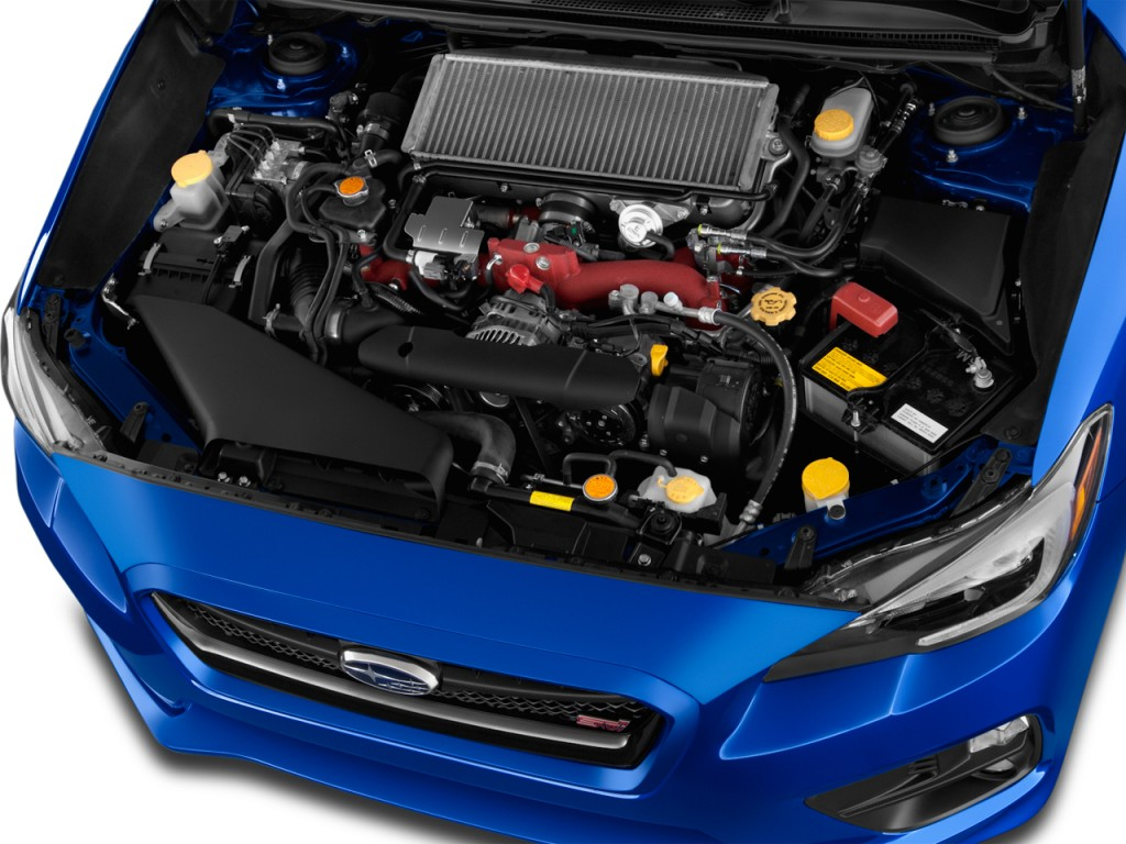 Image 2017 Subaru Wrx Sti Manual Engine Size 1024 X 768