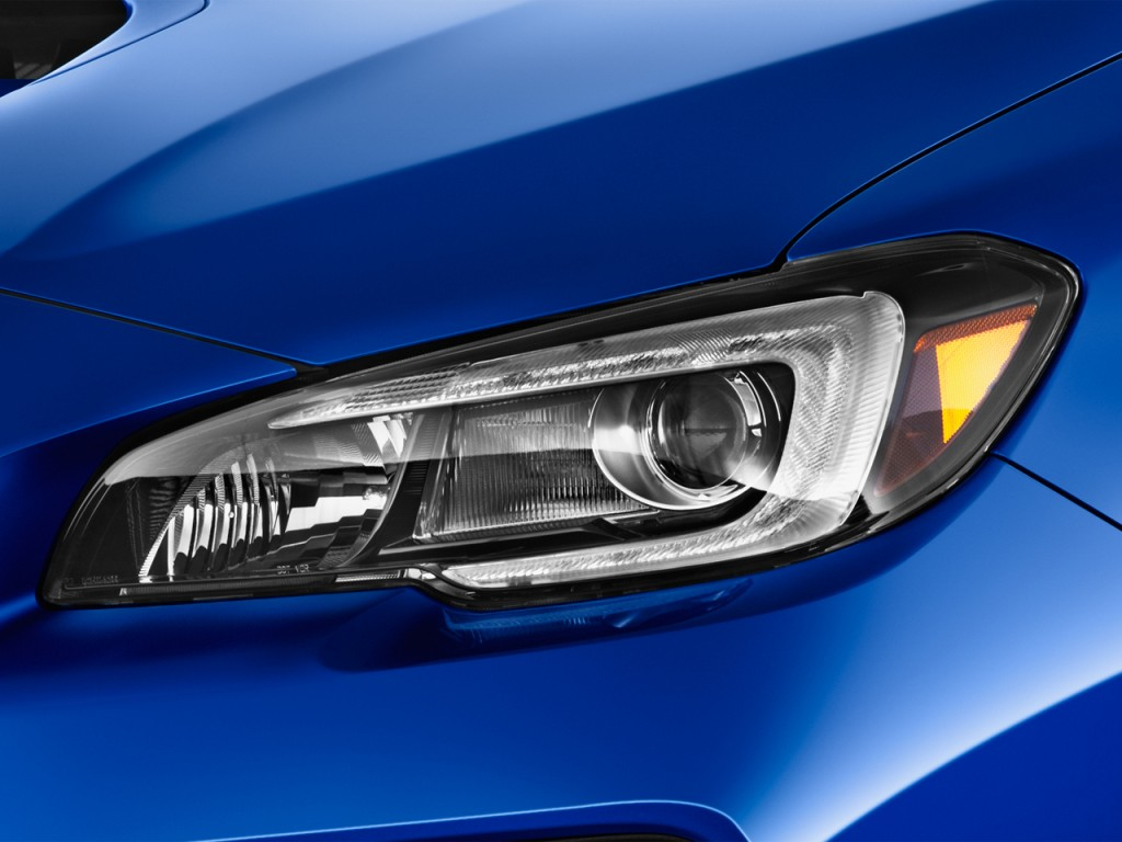 Image: 2017 Subaru WRX STI Manual Headlight, size: 1024 x ...
