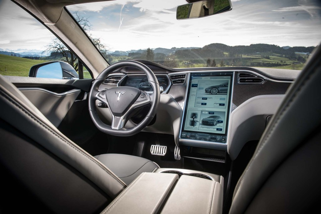 No updates for Tesla Model S, Model X, says Musk
