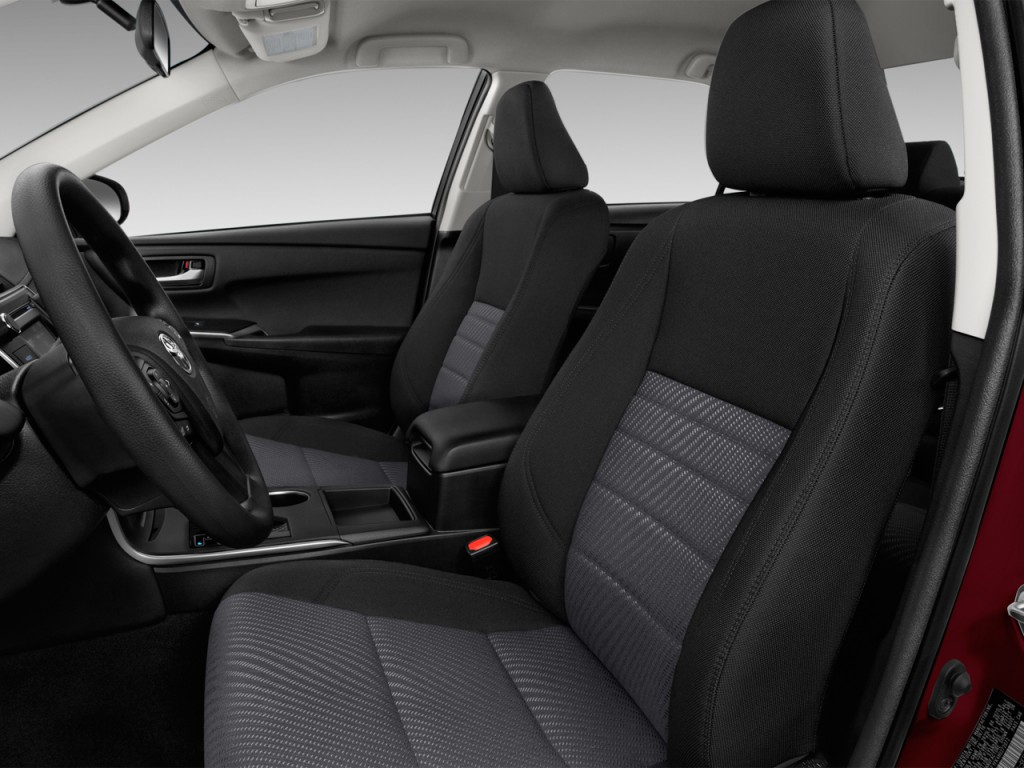 Image 2017 Toyota Camry Le Automatic Natl Front Seats Size 1024 X 768 Type Gif Posted On