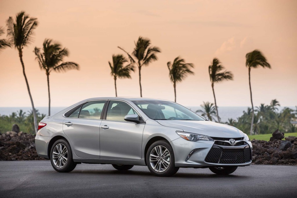A different 'American made' index puts Toyota & Honda on top