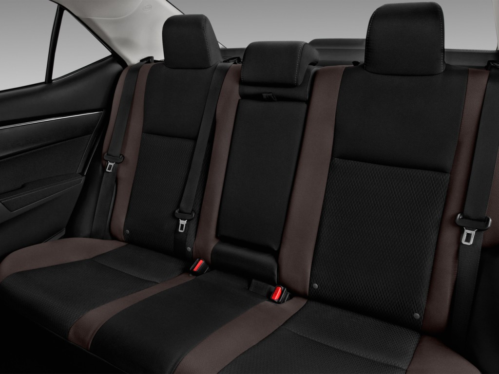2017 toyota corolla leather seat covers velcromag. Black Bedroom Furniture Sets. Home Design Ideas